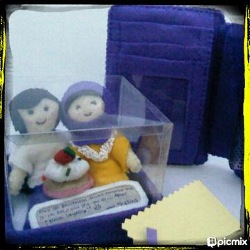 Dolls Gift For Bestfriend